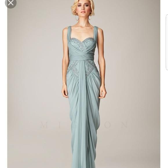 Mignon 2012 Prom Dress